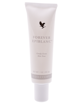 Forever Epiblanc with Aloe vera helps to improve uneven skin tone, dark spots and blemishes. Gives your skin a clearer, more youthful look.