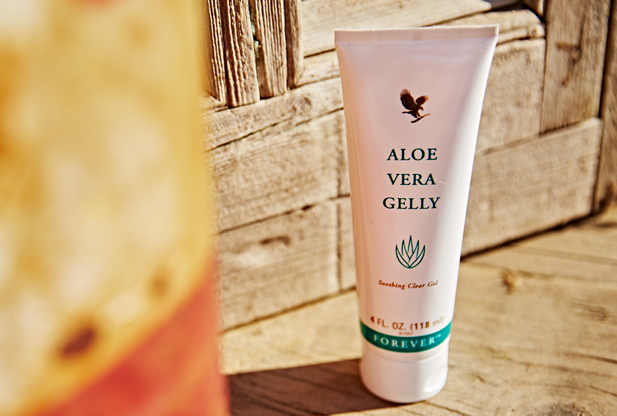 New improved Forever Aloe Vera Gel contains 99.7% pure Aloe vera gel fortified with vitamin C. Now three great flavours in more eco-friendly packaging.